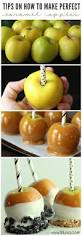 134 best caramel apples images on pinterest candy apples