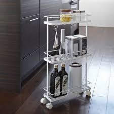 The 25 Best Kitchen Storage Trolley Ideas On Pinterest Small Kitchen Trolley Ideas