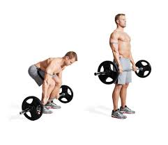 dead lift u0027s correct technique its different types and right way