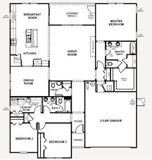 Richmond American Homes Floor Plans | richmond american homes floor plans home design ideas and pictures