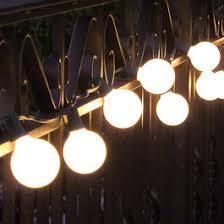 Outdoor String Lights Patio Patio Lights Outdoor String Lights Partylights