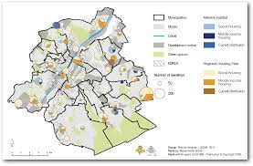 Brussels On World Map by Housing Production In Brussels The Neighbourhood City To Stand