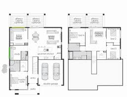 split entry floor plans tri level homes plans fresh split entry house plans lovely tri level
