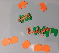 thanksgiving sentiments think crafts by createforless