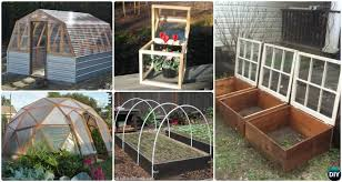 free house projects 18 diy green house projects instructions free plan diyhowto diy how to