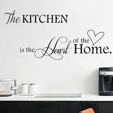 Wall Stickers For Kitchen by Online Get Cheap Wall Stickers For Restaurants Aliexpress Com