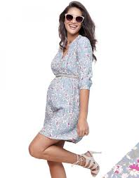 maternity dresses stylish pregnancy dresses seraphine us