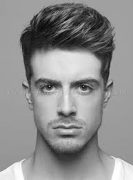 trendy haircut men from behind slicked back hairstyles short hairstyle for men trendy