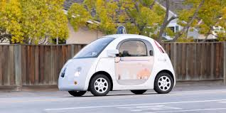 google u0027s self driving cars spin out into new company called waymo