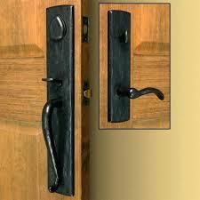 Door Knobs Exterior Front Door Knobs And Locks S Exterior Door Knob Lock Set Hfer