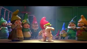Gnome Meme - sherlock gnomes meme youtube
