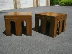 Drexel End Table by Mr Modtomic Quick Lane Acclaim Refinish Found This Pair At The