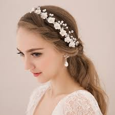 bridal accessories melbourne bridal floral headpiece melbourne wedding leaf crown floral