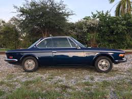 bmw 2800cs for sale bmw other coupe 1970 blue for sale 2204189 1970 bmw 2800cs e9