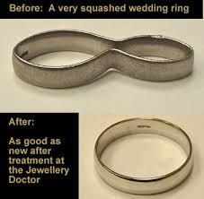 wedding ring repair 33 best jd jewellery repairs images on wedding bands