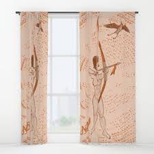 Window Curtains Amazon Amazon Window Curtains Society6