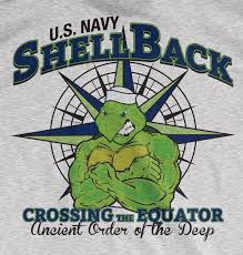 26 best shellback images on pinterest coins military life and