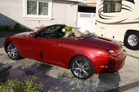 2008 lexus sc430 for sale by owner red sc430 owners page 4 clublexus lexus forum discussion