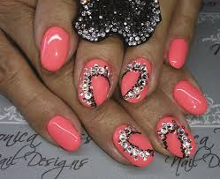 a love for holiday nail art style nails magazine