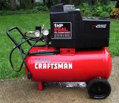 craftsman air compressor townconnection