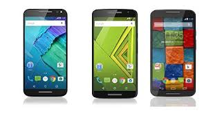 motorola android motorola s phones will even less bloatware with android 6 0