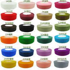 craft ribbon ebay