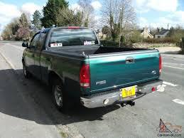 ford f150 xl super cab 1999 model 4 2 v6 manual 68000 miles