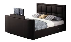 Bed Frame With Tv Built In Bed Frames With Tv Built In Beds With Built In Tv Uk Beds With