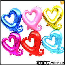 valentines day balloons wholesale wholesale 16 inch s day wedding decoration supplies