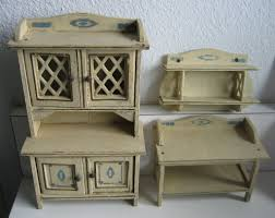 124 best antique dollhouse furniture images on pinterest