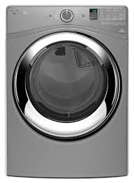check vent light on dryer whirlpool 7 4 cu ft duet electric dryer w steam refresh chrome
