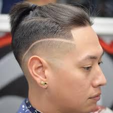 bun hairstyles for asian men asian men hairstyles pinterest