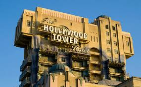 disneyland announces tower of terror closing date blogs