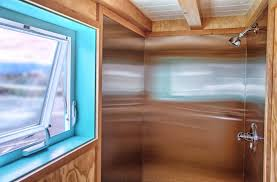 Designing A Tiny House by The Bunk Box Tiny House A Unique Modern Tiny House Design