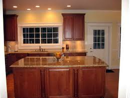 recessed lights for old kitchen ideas also images how to update
