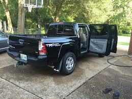 fs tn 2014 toyota tacoma trd off road 4x4 double cab 6 speed