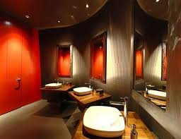 restaurant bathroom design simple washbasin design of frida mexican restaurant jpg 600 463