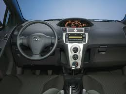 toyota yaris 2009 hatchback 2009 toyota yaris review prices specs