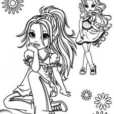 avery sophina moxie girlz coloring pages bulk color