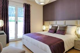 quelle couleur pour une chambre à coucher chambre marron beige avec quelle couleur pour une chambre coucher