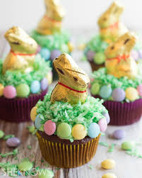 Easter Cupcakes Decorations by 3 Cute Ways To Decorate An Easter Cupcake