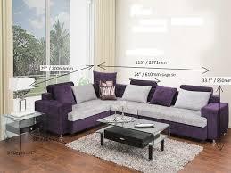 Sofa Set Buy Online India Um At Df S978 B L Shape Sofa Set Furniture Online Buy