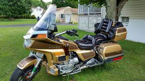 gl1200 limited motorcycles for sale