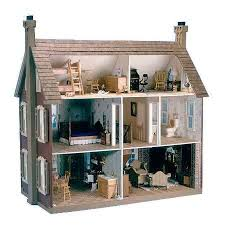 Little Darlings Dollhouses Customized Newport by 1329 Best Dollhouse Images On Pinterest Crafts Models And Nature