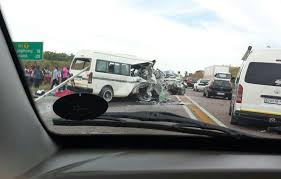thirteen dead in limpopo n1 crash