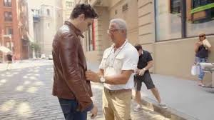 best mens leather motorcycle jacket joseph abboud on the new leather moto jacket youtube