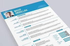 clean resume cv resume templates creative market