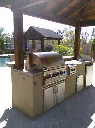 Backyard Grill by Outdoor Kitchen Equipment Houston Outdoor Kitchen Gas Grills