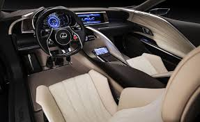 lexus new car smell 10 most anticipated luxury cars of 2016
