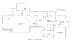 one floor plans with two master suites ideas 42 amazing one house plans with two master suites